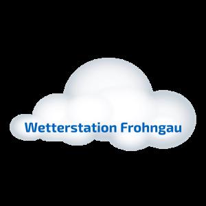 Wetterstation Frohngau