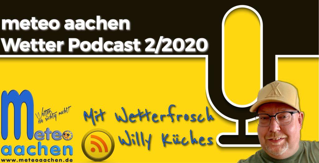 Podcast 2/2020